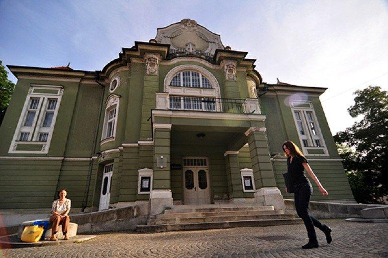 Drama Ljubljana