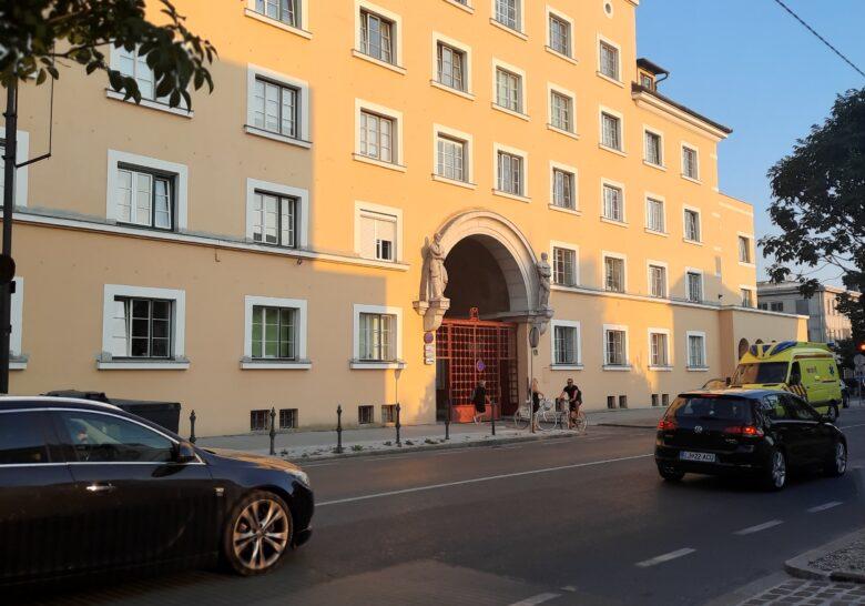 Edifice Meksika Ljubljana