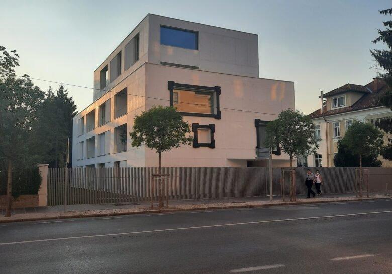 K–House  Ljubljana