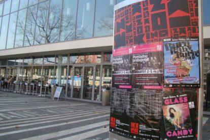 Kino Šiška Ljubljana