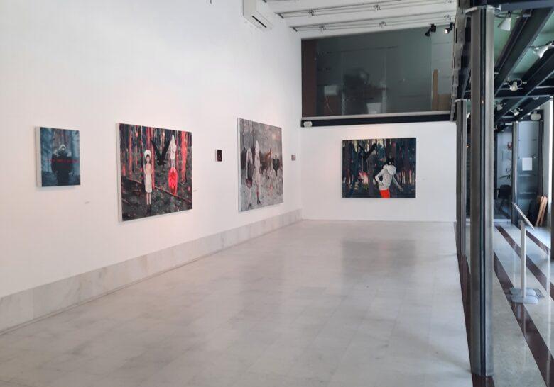 Kresija Gallery Ljubljana