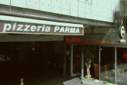 Parma Ljubljana