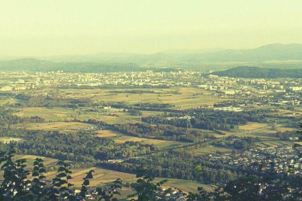 Smarna Gora Ljubljana