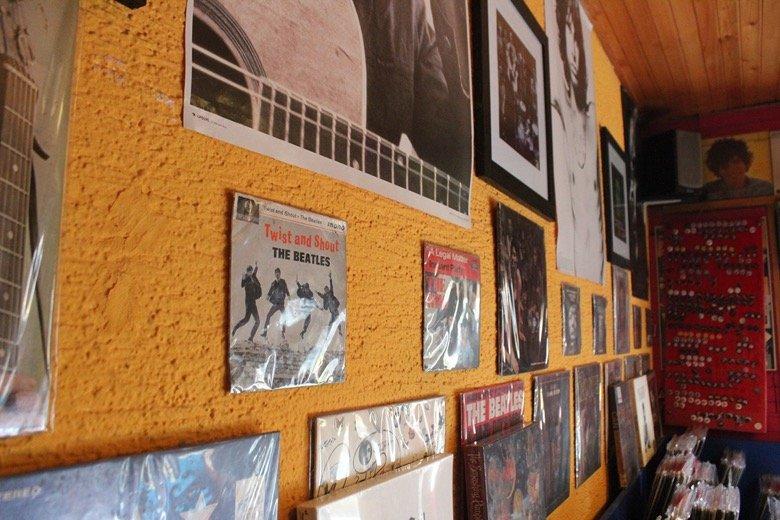 Spin Vinyl Ljubljana