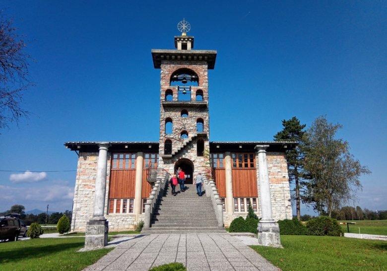 St. Michael's Church Ljubljana
