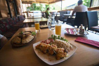 The Very Best Local Restaurants in Ljubljana