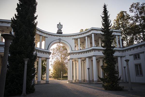 Žale Ljubljana