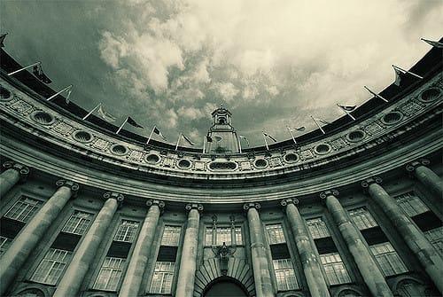 London (by Alessandro Pautasso