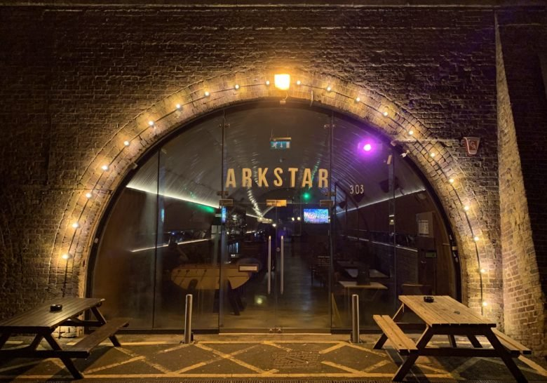 Arkstar London