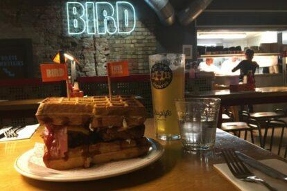 Bird London
