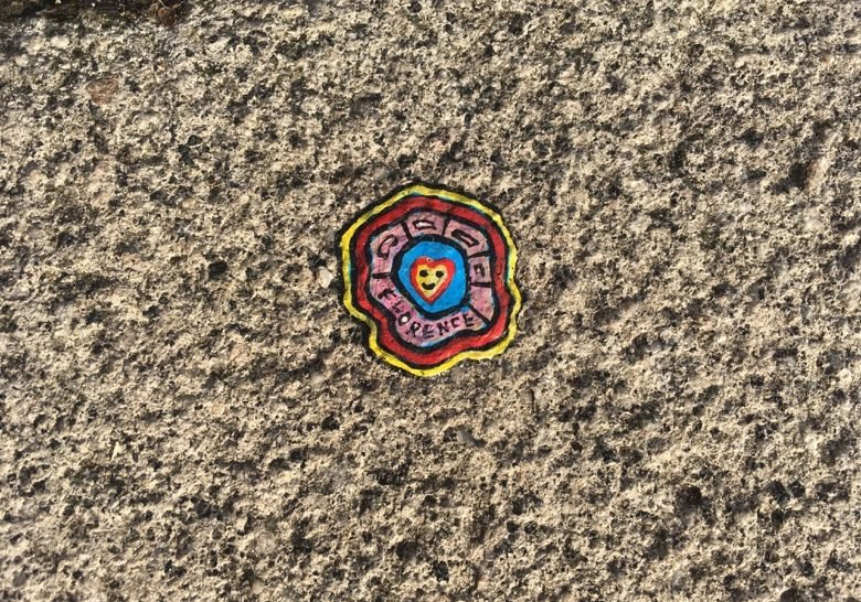 Chewing Gum Art London