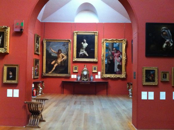 Dulwich Picture Gallery London
