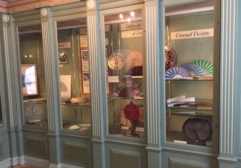 Fan Museum London