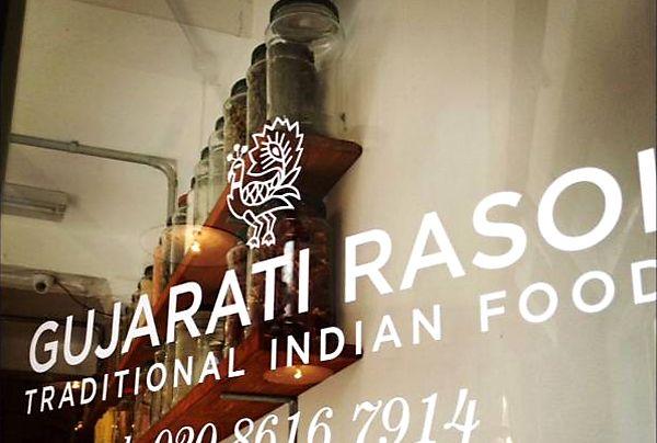 Gujarati Rasoi London