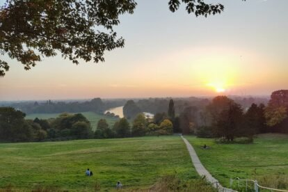 Richmond Hill London