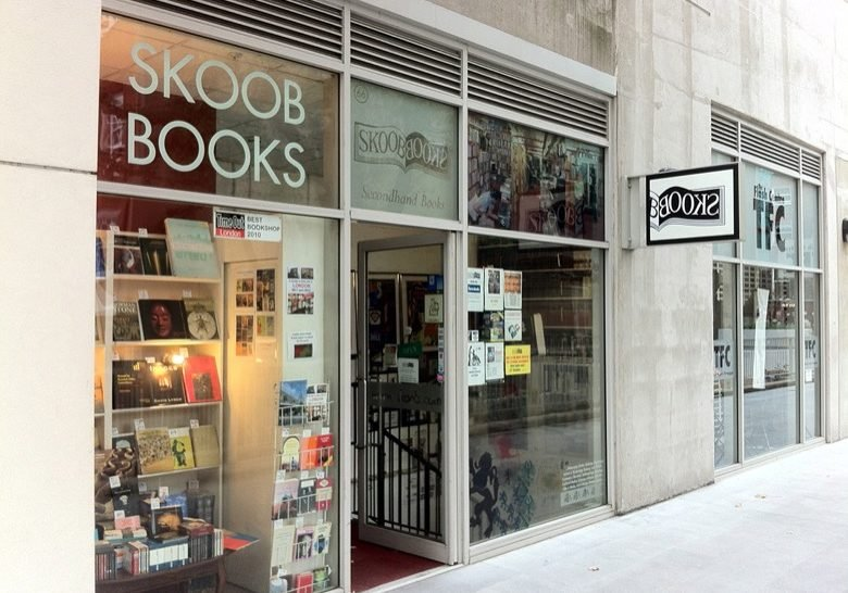Skoob Books London