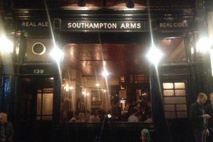 Southampton Arms London