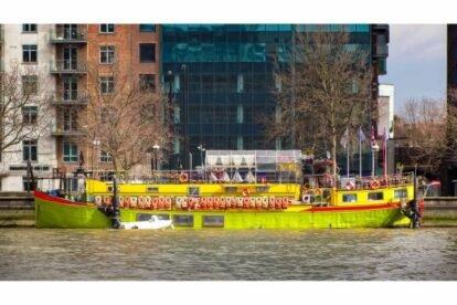 Tamesis Dock London