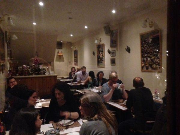 Thai Café London