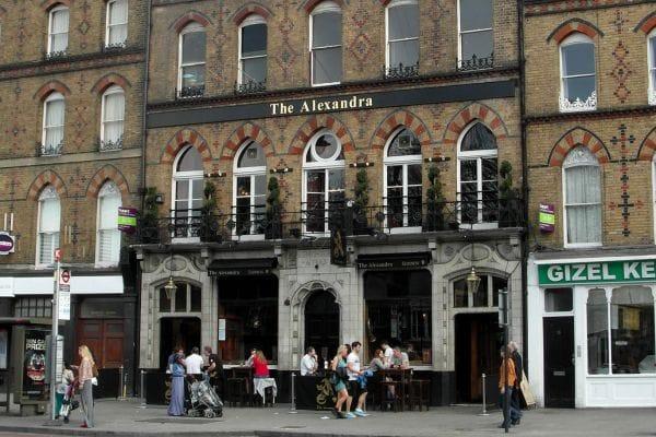 The Alexandra London