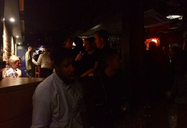 The Alibi – A Dalston night out