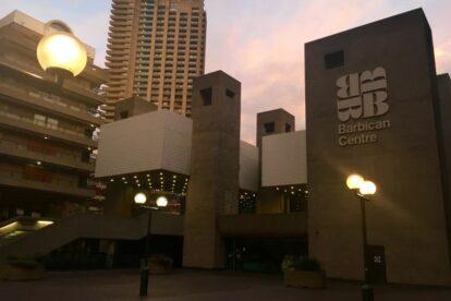The Barbican Cinema – Arthouse selection