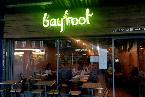 The Bayroot London