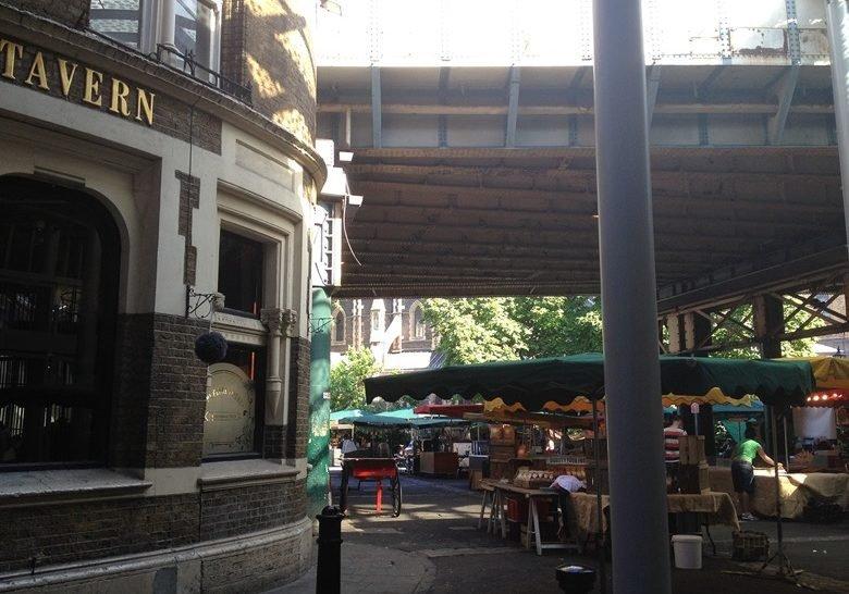 The Globe Tavern London