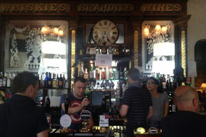 5 of the Best London Pubs Our Locals Can Vouch For