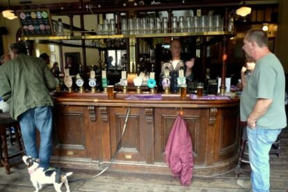 The Wenlock Arms London