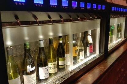 Vagabond Wines London