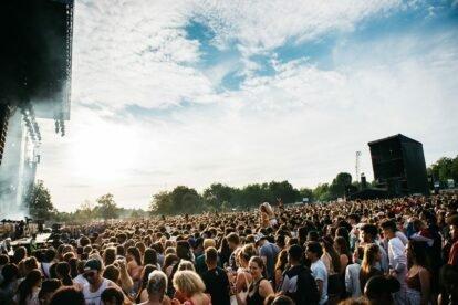 Exploring The 6 Best Music Festivals in London