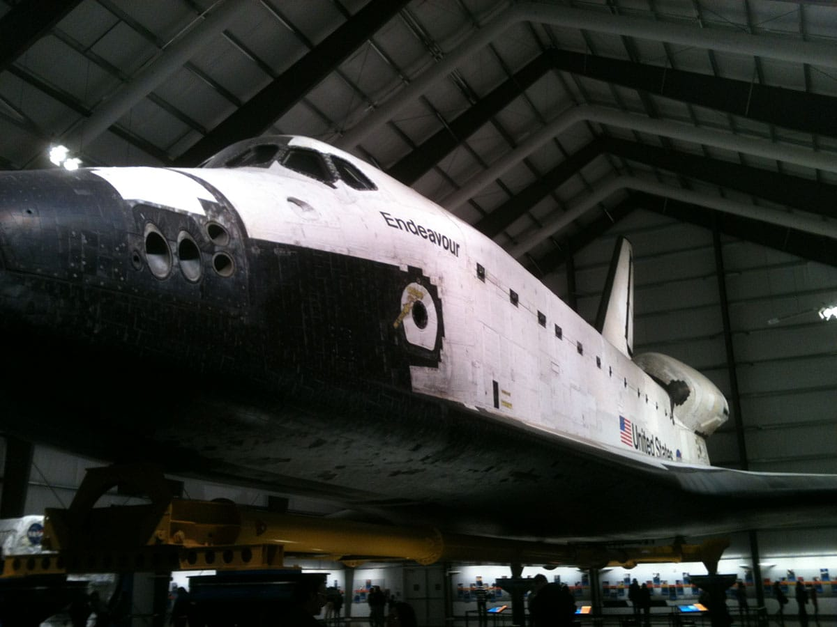 space shuttle imax - photo #32