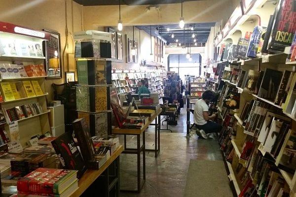 Samuel French Bookshop Los Angeles