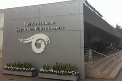 Annenberg Space for Photography Los Angeles