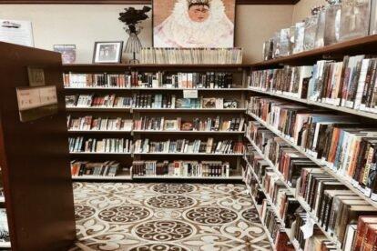 Buena Vista Branch Library Los Angeles