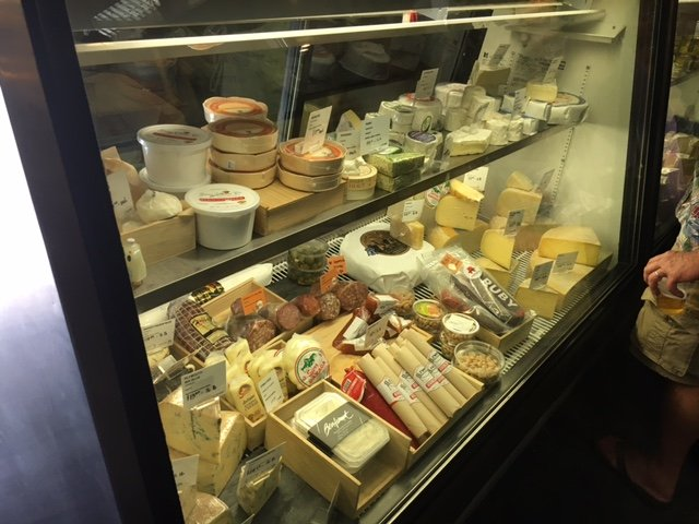 Downtown LA Cheese Los Angeles
