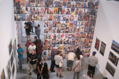 Geffen Contemporary Los Angeles