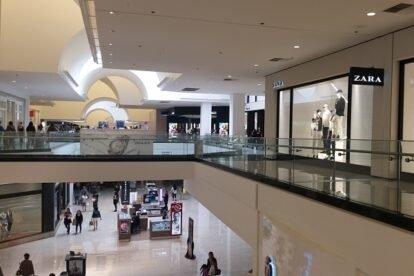 Glendale Galleria Los Angeles