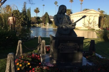Hollywood Forever Los Angeles
