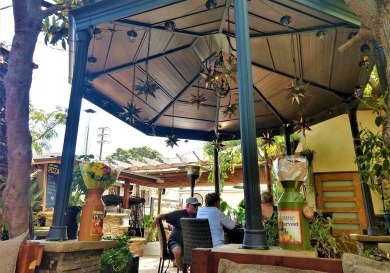 Jackson Market and Deli Los Angeles