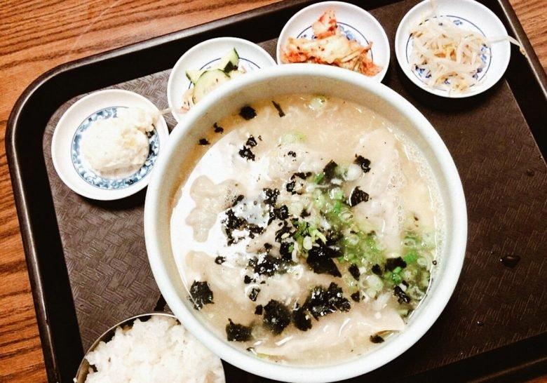 Korea BBQ House Los Angeles
