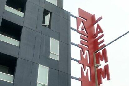 Laemmle Theater Los Angeles