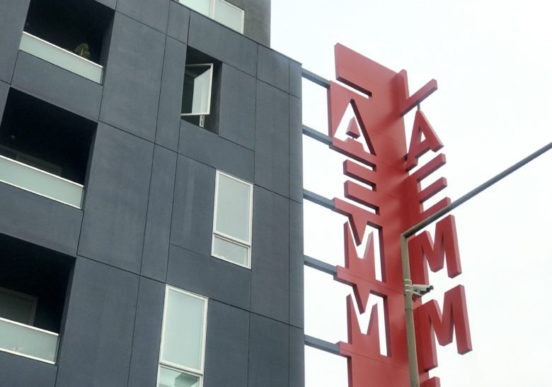 Laemmle Theater Los Angeles
