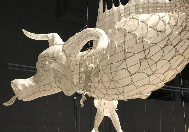 Marciano Art Foundation Los Angeles