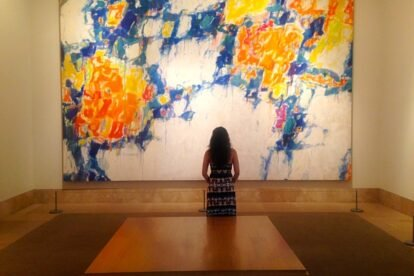 Norton Simon Museum Los Angeles