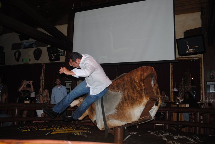 Saddle Ranch West Hollywood Los Angeles