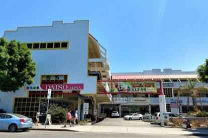 Sawtelle Japantown Los Angeles