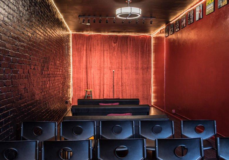 Tao Comedy Studio Los Angeles