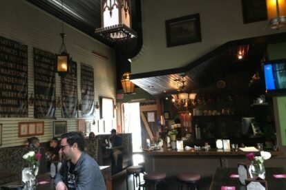 The Cat and Fiddle Los Angeles